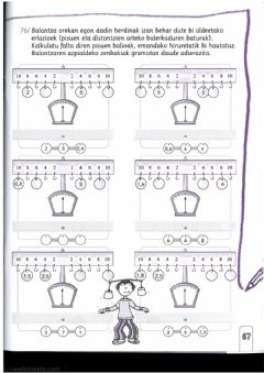 Interactive worksheet Matematika-9-67
