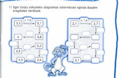 Interactive worksheet Matematika-10-3