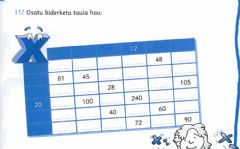 Interactive worksheet Matematika-10-111