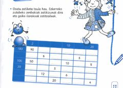 Interactive worksheet Matematika-10-112