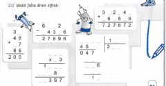 Interactive worksheet Matematika-10-21