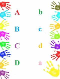 Interactive worksheet abcd