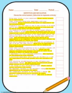 Interactive worksheet Repetition vs Replication-3
