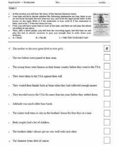 Interactive worksheet Matura exam, May 2012