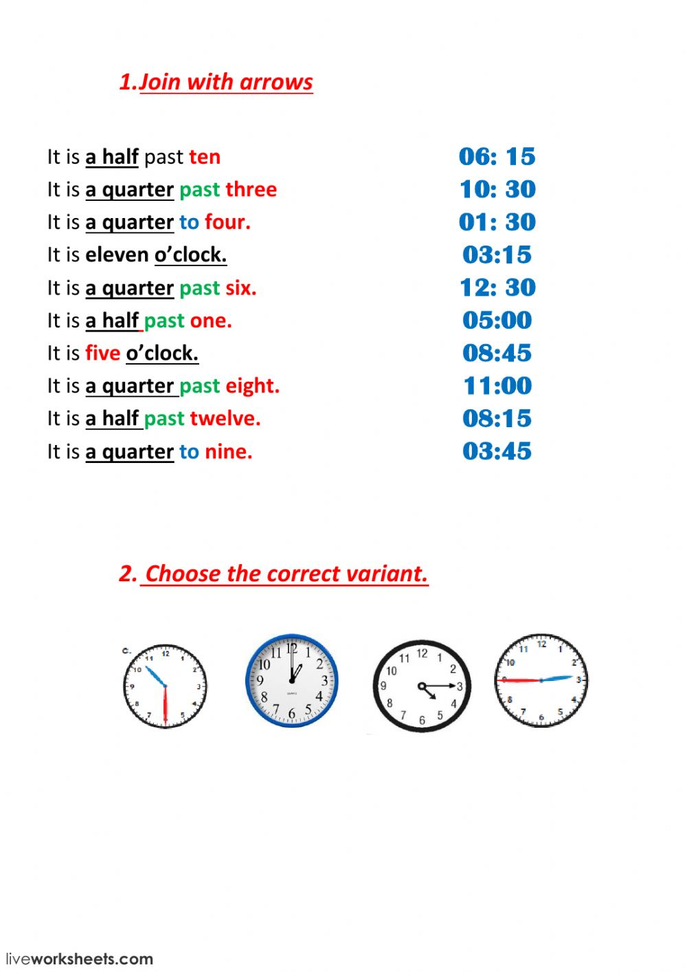 Telling Time Worksheets in addition Clock Worksheets For Second Grade Math Worksheets For Graders Second furthermore O'clock  Half Past and Quarter Past To Times Worksheet   Worksheet likewise Telling Time Worksheets Quarter Past The best worksheets image in addition Clock Worksheets Quarter Past Grade 2 Time Half To Counting Quarters together with Telling Time Quarter Past Worksheets Telling Time Quarter Past also Quarter Past 2 Math Quarter Worksheets Math Tg Quarter 2 likewise Telling Time Worksheets • O'clock Half Past Quarter to likewise Telling Time to 15  Quarter To and Quarter Past  Worksheets    TpT further Black Digital Clock Worksheets Grade Time For 2 1 Worksheet Matching likewise  moreover  furthermore Clock Worksheets Grade 4 Free Telling Time Worksheets Kindergarten additionally Telling Time Worksheets additionally Telling Time Worksheets • O'clock Half Past Quarter to together with Telling Time  Telling the time worksheet. on telling time quarter past worksheets