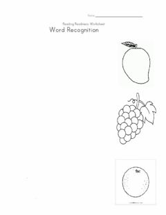 Interactive worksheet choose the right answer