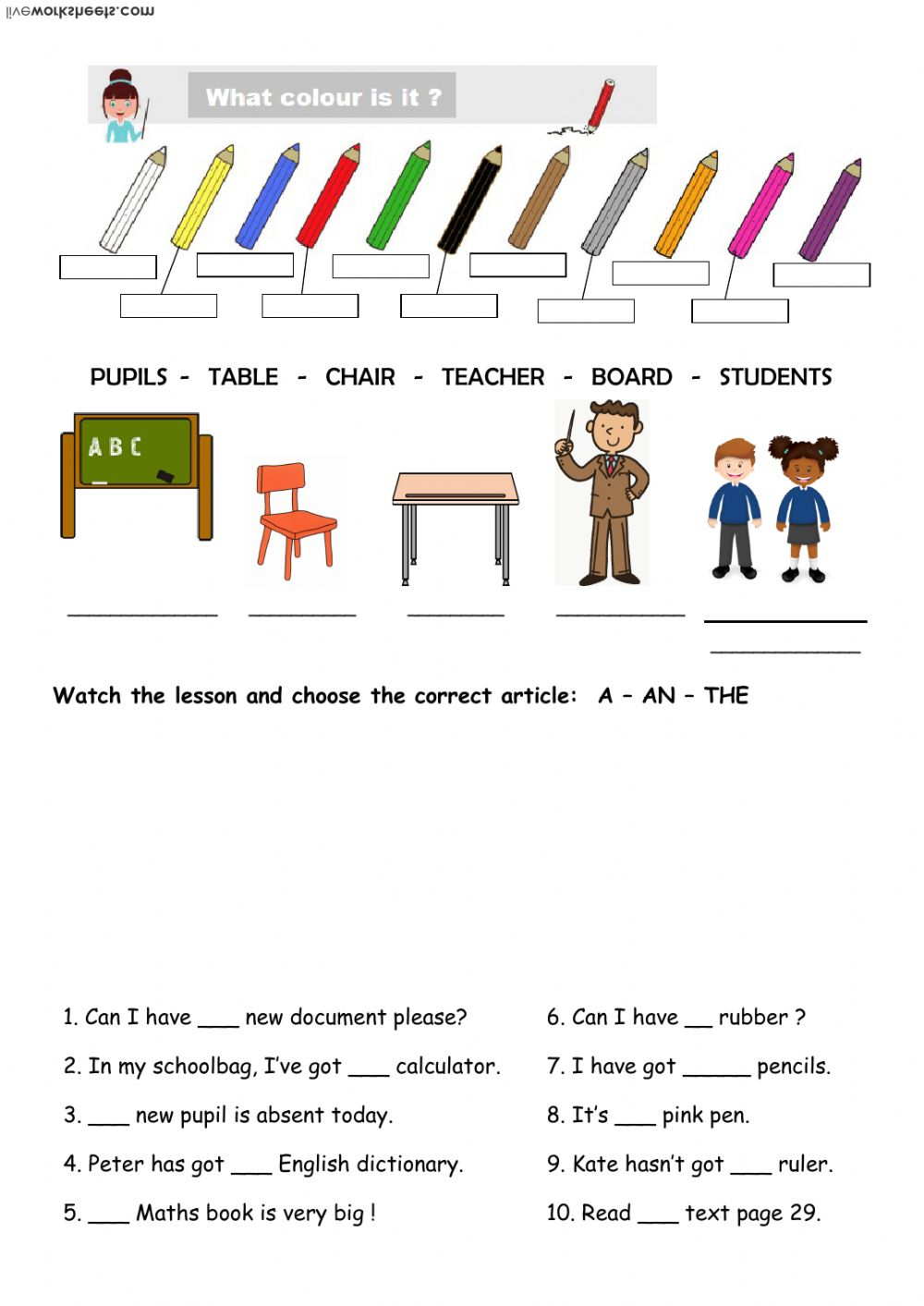 (PDF) English as a Second Language Students and English ...