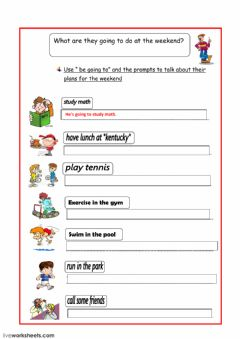 speaking  worksheet preview