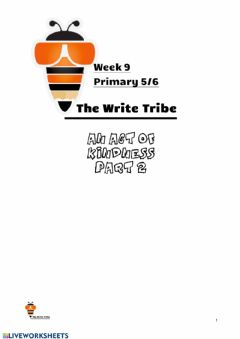 Interactive worksheet Week 9 - P5-6