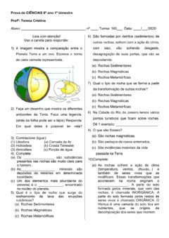 Interactive worksheet Planeta Terra
