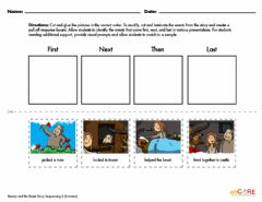 Interactive worksheet Government