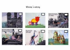 Interactive worksheet Winnie the Witch