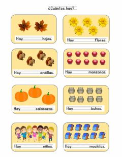 Interactive worksheet Maria Paz