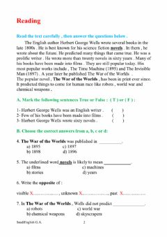 Interactive worksheet Mega goal1