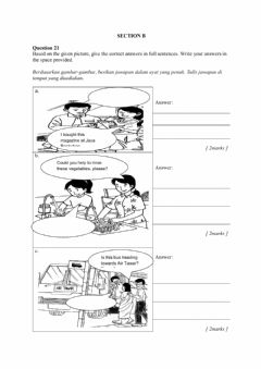Interactive worksheet Module 3-Social Expression