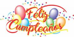 Interactive worksheet Feliz cumple