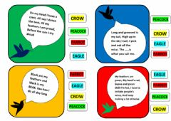 Interactive worksheet Flying high