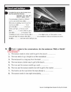 Interactive worksheet KEY FOR SCHOOLS: Reading and use of english part 2
