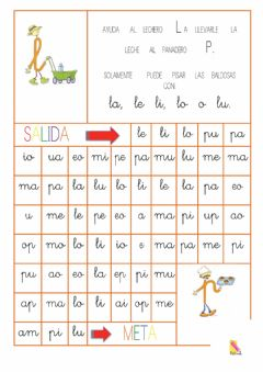 Interactive worksheet Ayuda al lechero l