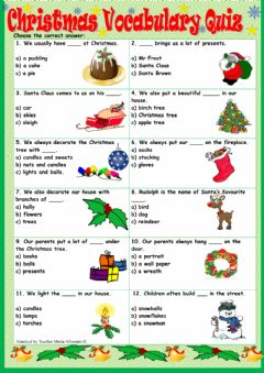 Interactive worksheet Holidays and Celebrations in Costa Rica