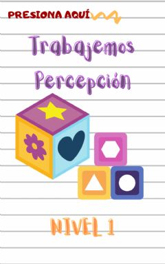 Interactive worksheet Portada
