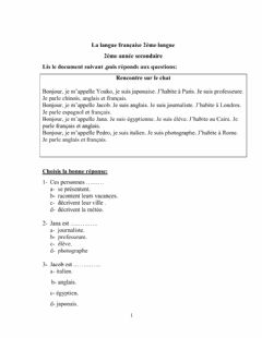 Interactive worksheet Examen1
