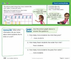 Interactive worksheet Envisions 6-3 Independent Practice