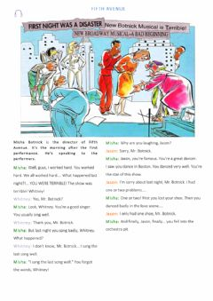 Interactive worksheet Adverbs of manner