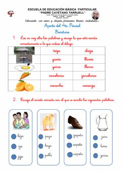 Interactive worksheet Aporte 4to parcial