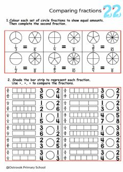 Interactive worksheet Maths-grade3-lesson22