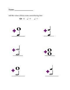 Interactive worksheet CPS Grade 2 Duration