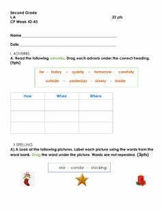 Interactive worksheet Carr ultimo CP
