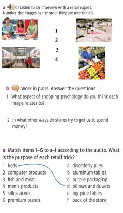 Interactive worksheet Int12 page 2