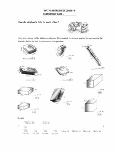 Interactive worksheet Worksheet