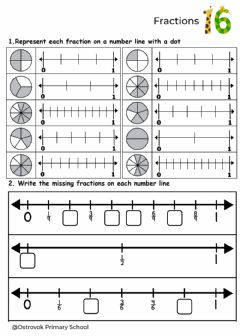 Interactive worksheet Grade3-lesson16