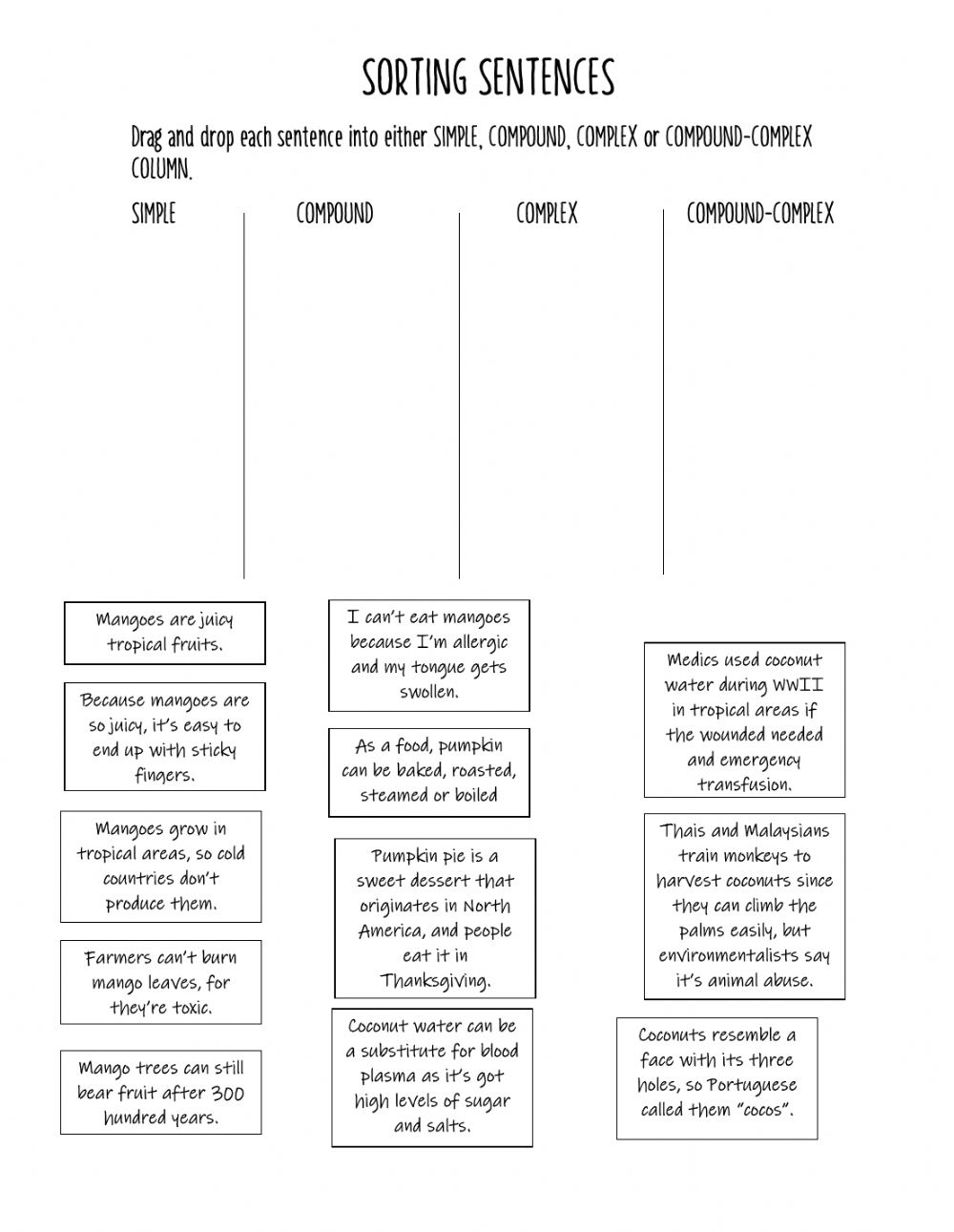 Thesis formatting template