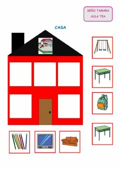 Interactive worksheet Cole