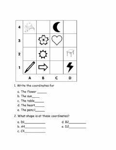 Interactive worksheet Math P4