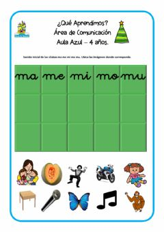 Interactive worksheet Comunicacion