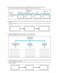Interactive worksheet Earth 2