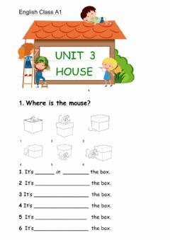 Interactive worksheet Ec a1 unit 3 popr
