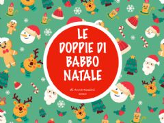 Interactive worksheet Le doppie di babbo natale - Anna Rossini