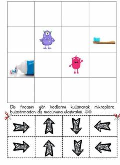 Interactive worksheet Kodlama