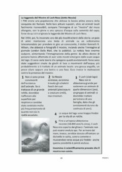 Interactive worksheet Invalsi italiano 2016-2017 5- -4