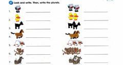 Interactive worksheet CEFR YEAR 3 : Unit 7 (page 66 & 67)
