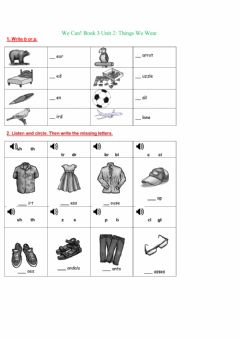 Interactive worksheet 5th  revision unit:2