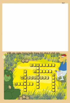 Interactive worksheet muzzy page 33