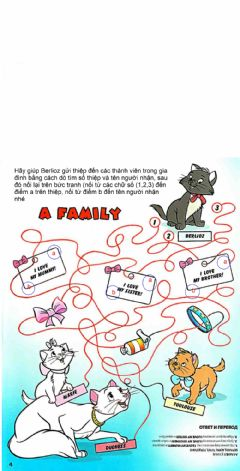 Interactive worksheet Family-2