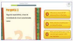 Interactive worksheet Pergunta 2