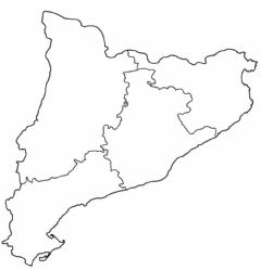 Interactive worksheet Cataluña